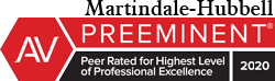 Preeminent Rating